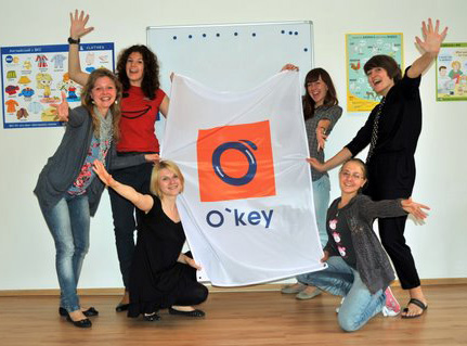 International  O'key Language School